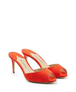 Paul Andrew | Suede Stiletto Mules Gr. It 39
