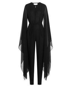 Emilio Pucci | Silk Jumpsuit Gr. 38