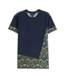 Marc by Marc Jacobs   Printed Cotton T-Shirt Gr. S