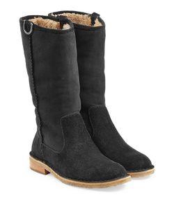 UGG Australia | Daphne Sheepskin Boots Gr. 5