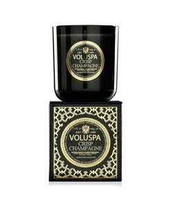 Voluspa | Classic Maison Luxury Crisp Champagne Candle Gr. One Size