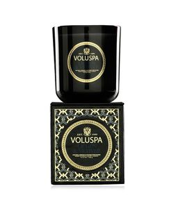 Voluspa | Classic Maison Luxury Lichen And Vetiver Candle Gr. One Size