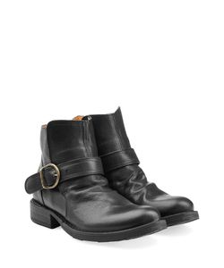 Fiorentini+Baker | Leather Ankle Boots Gr. 36