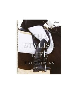 TeNeues | The Stylish Life Equestrian By Vicky Moon Gr. One Size
