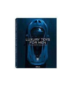 TeNeues | Luxury Toys For Men The Ultimate Collection By Gr. One Size
