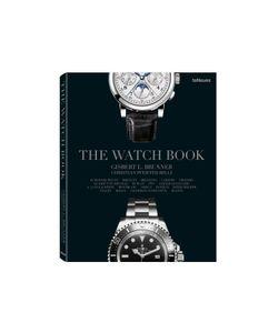 TeNeues | The Watch Book By Grisbert Brunner Christian Pfeiffer-Bell Gr. One Size