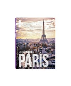 TeNeues | Cool Cities Paris By Gr. One Size