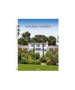 TeNeues | Holiday Homes Top Of The World By Gr. One Size