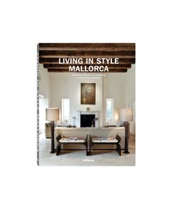TeNeues | Living In Style Mallorca By Gr. One Size