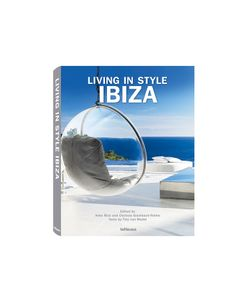 TeNeues | Living In Style Ibiza By Gr. One Size