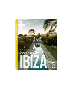 TeNeues | Cool Escapes Ibiza By Gr. One Size