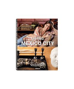 TeNeues | Living Mexico City By Allan Fis Gr. One Size