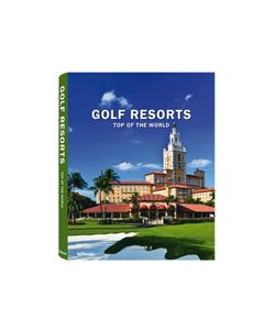 TeNeues | Golf Resorts Top Of The World By Gr. One Size