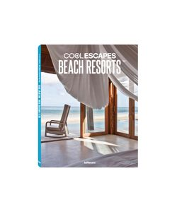 TeNeues | Cool Escapes Beach Resorts By Martin Nicholas Kunz Gr. One Size