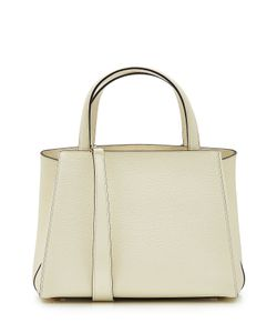 Valextra   Leather Tote Gr. One Size