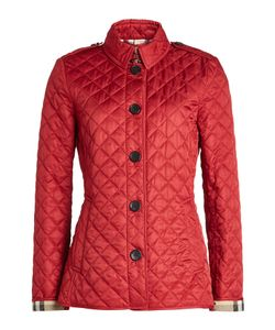 Burberry | Quilted Jacket Gr. L