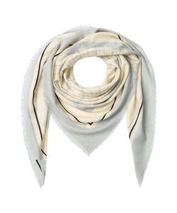 By Malene Birger | Printed Wool Scarf Gr. One Size