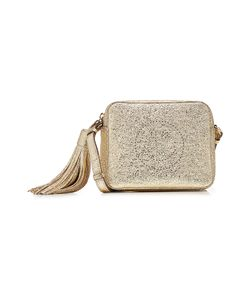 Anya Hindmarch | Smiley Leather Shoulder Bag Gr. One Size