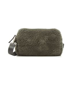 Brunello Cucinelli | Beaver Fur Shoulder Bag Gr. One Size