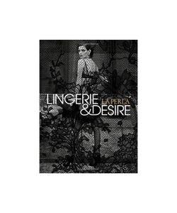 Rizzoli | La Perla Lingerie And Desire By Isabella Cardinali Gr. One Size
