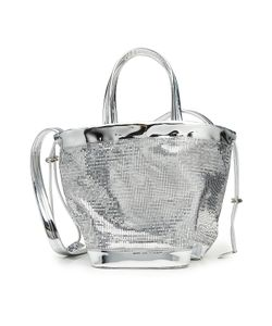 Paco Rabanne | Sequin Embellished Medium Tote Gr. One Size