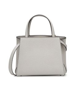 Valextra | Leather Tote Gr. One Size