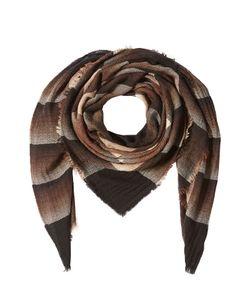 Faliero Sarti | Virgin Wool Scarf Gr. One Size