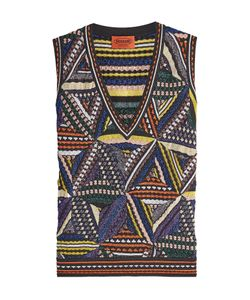 Missoni | Knit Sleeveless Top With Thread Gr. It 42