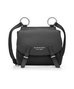 Burberry   Leather Cross-Body Bag Gr. One Size