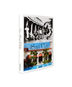 Assouline | The Surf Club Book By Tom Austin Gr. One Size