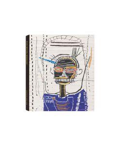 Rizzoli | Jean-Michel Basquiat Book By R. Farris-Thompson R. Richard Gr. One Size