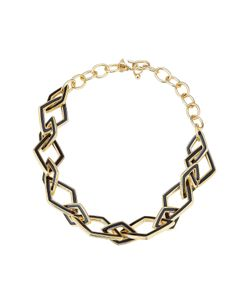 Kenneth Jay Lane | Statement Necklace Gr. One Size