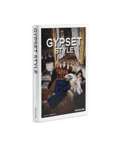Assouline | Gypset Style Book By Julia Chaplin Gr. One Size