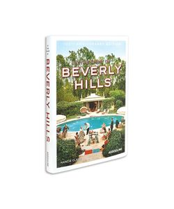 Assouline | In The Spirit Of Beverly Hills 100th Anniversary Edition Gr. One Size