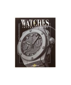 Rizzoli | Watches International Volume X Gr. One Size