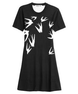 Mcq Alexander Mcqueen | Wool Dress Gr. M