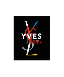 Abrams | Yves Saint Laurent By Farid Chenoune And Florence Muller Gr. One Size