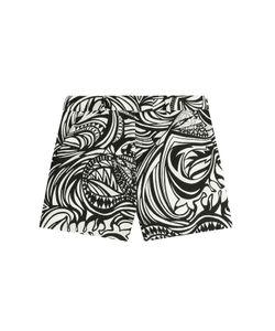 Emilio Pucci | Jacquard Shorts Gr. 40