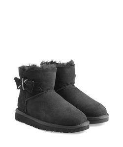 UGG Australia | Jackee Embellished Sheepskin Boots Gr. 5
