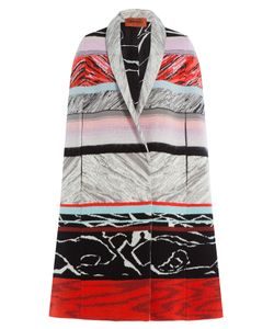 Missoni | Wool Cape Gr. 38