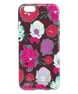 Marc by Marc Jacobs x Disney | Laughing Flowers Case For Iphone 6 Gr. One Size