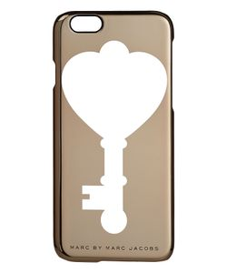Marc by Marc Jacobs x Disney | Alices Key Case For Iphone 6 Gr. One Size