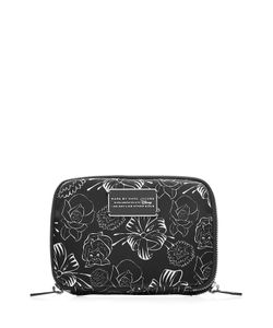 Marc by Marc Jacobs x Disney | Laughing Flowers Twin Pouch Gr. One Size