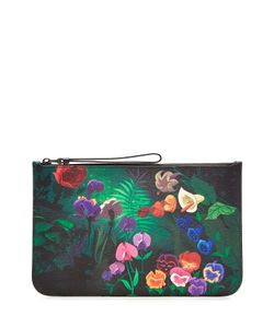 Marc by Marc Jacobs x Disney | Garden Printed Zipped Pouch Gr. One Size