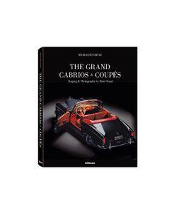 TeNeues | Mercedes-Benz The Grand Cabrios Coupés By René Staud Gr. One Size