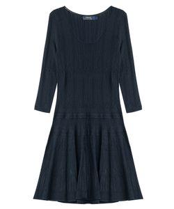 Polo Ralph Lauren   Knit Dress Gr. S