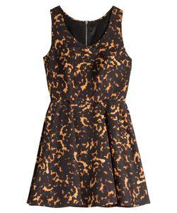 Mcq Alexander Mcqueen | Printed Dress Gr. 38