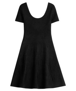 Theory | Knit Dress With Wool Gr. M
