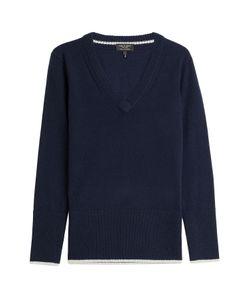 Rag & Bone | Cashmere V-Neck Pullover Gr. S