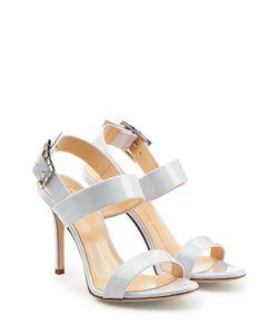Giuseppe Zanotti Design | Patent Leather Sandals Gr. 36